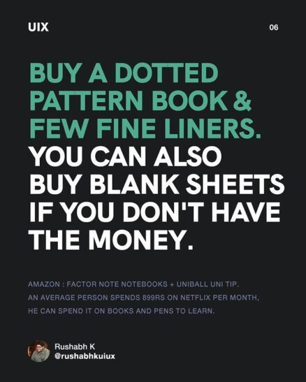 buy a dotted pattern